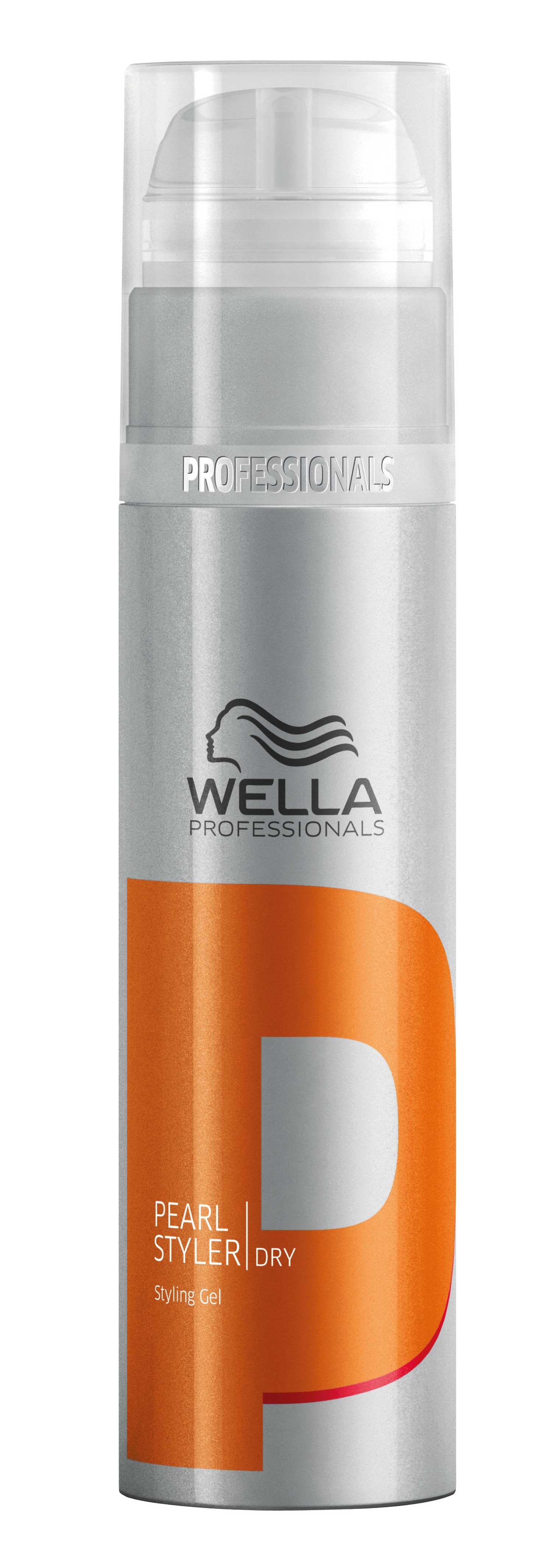 Моделирующий гель wella pearl styler - цена, отзывы, фото. купить в магазине pronogti.ru.